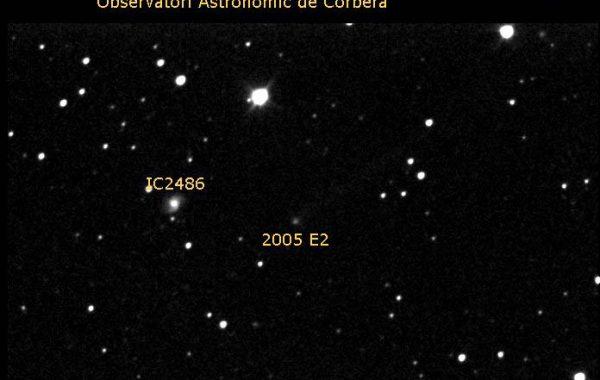 2005 E2 + IC248 070210