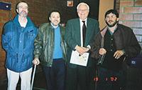 Astrobiology 2002