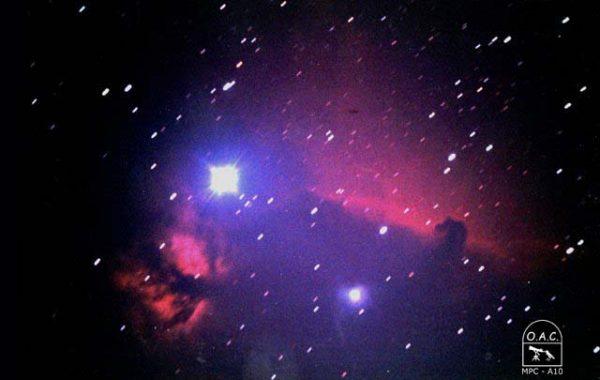 IC434 Zona