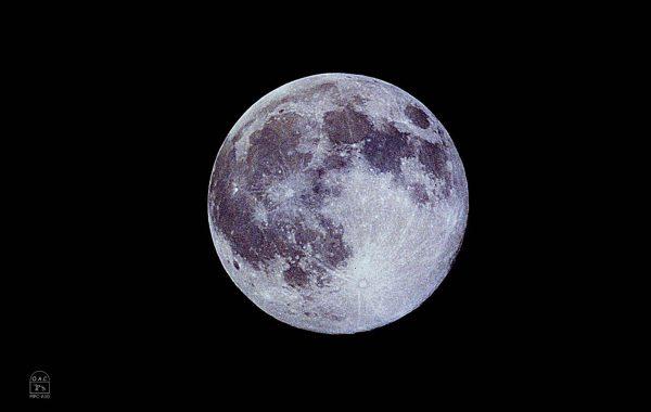 Lluna relleu