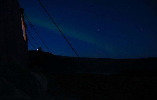 Groenlandia 2008