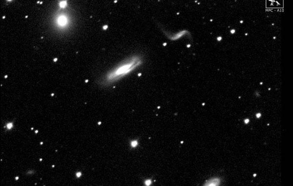 NGC3190
