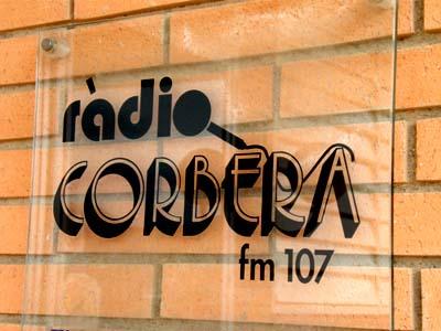 Xerrada Ràdio Corbera